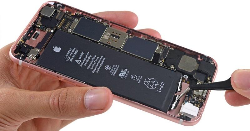 iPhone 8, 8 Plus y iPhone X no serán inmunes a la pérdida de rendimiento 30