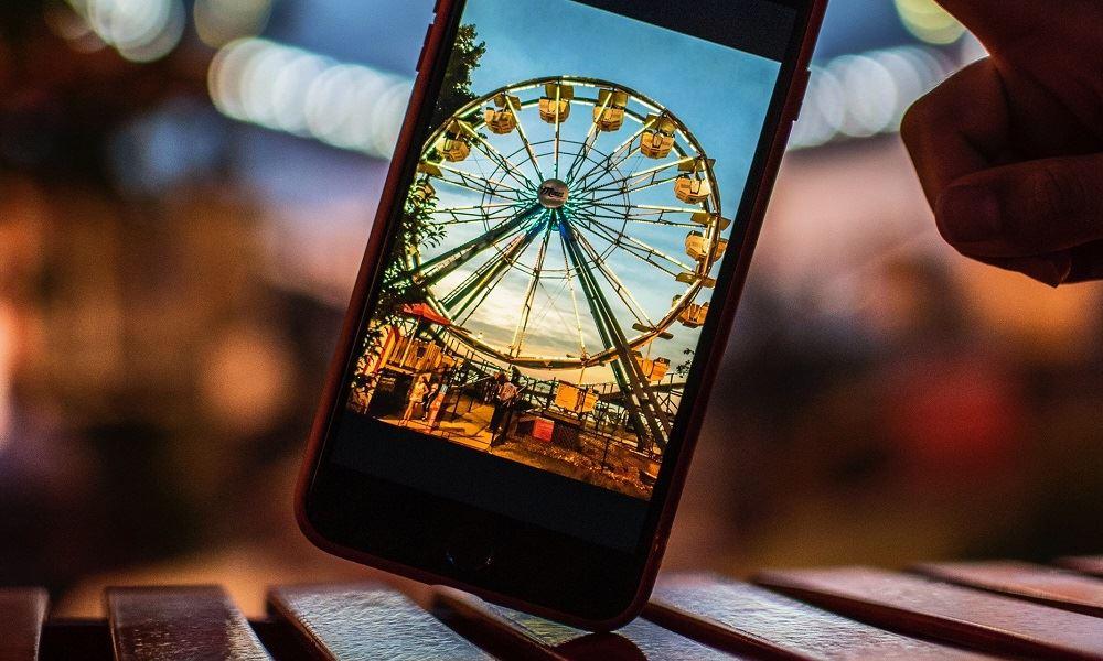 Nuestros lectores hablan: ¿utilizas una cámara digital o te limitas al smartphone? 29