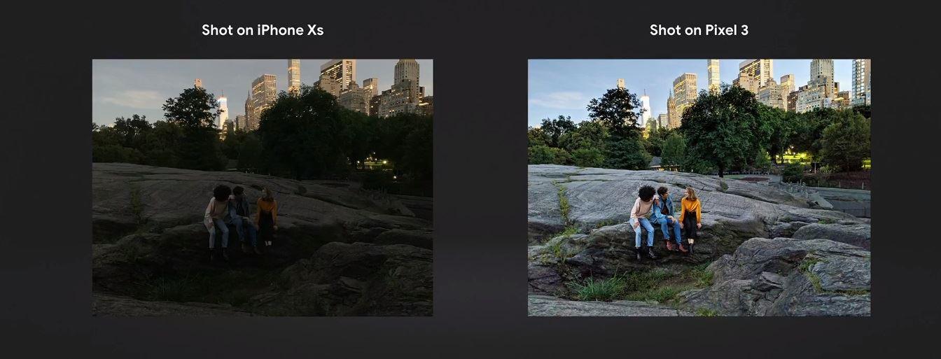 Google Pixel 3 y Pixel 3 XL: toda la información de lo nuevo de Google 47