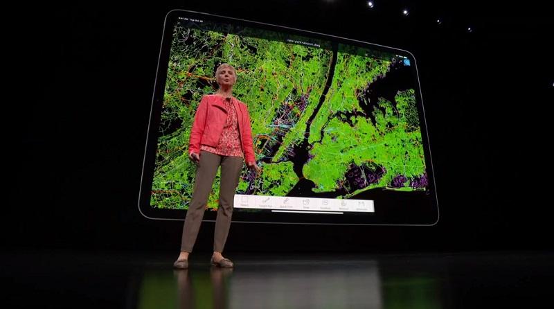 Apple presenta su nuevo iPad Pro 2018 96