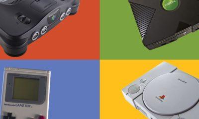 Nuestros lectores hablan: consolas de videojuegos, ¿han perdido su esencia? 165