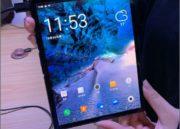 El primer móvil flexible se llamara FlexPai 37