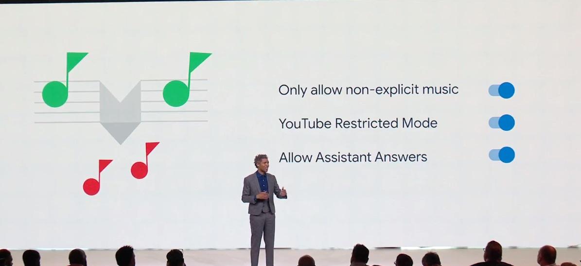 Google Home Hub: descubriendo el valor de la pantalla 38