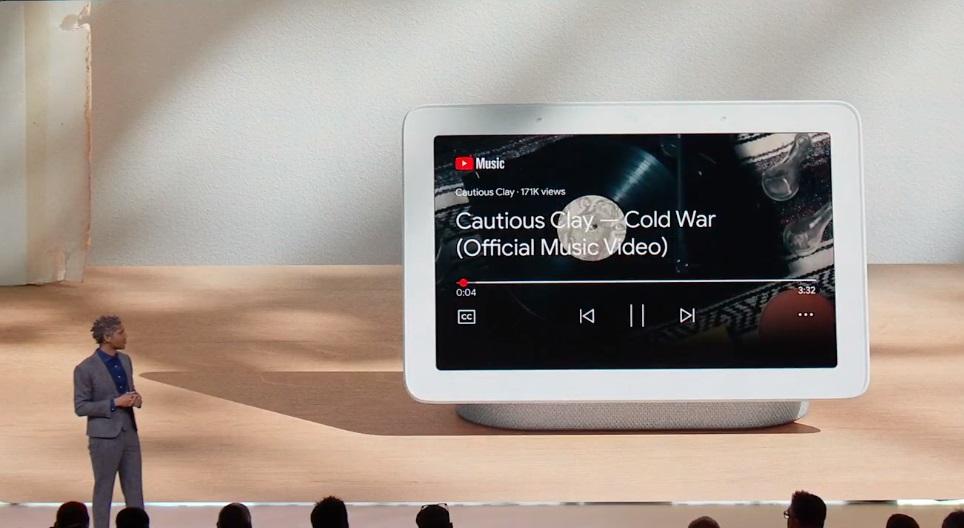 Google Home Hub: descubriendo el valor de la pantalla 48