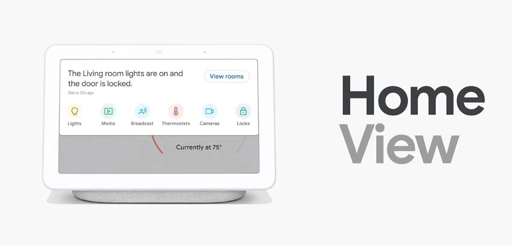 Google Home Hub: descubriendo el valor de la pantalla 52