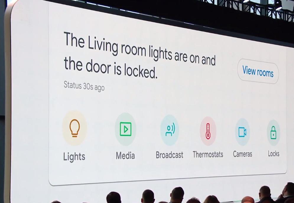 Google Home Hub: descubriendo el valor de la pantalla 50