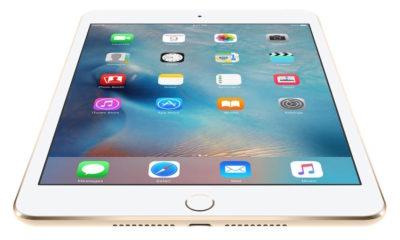 Evento Apple: los analistas hablan de un nuevo iPad Mini 45