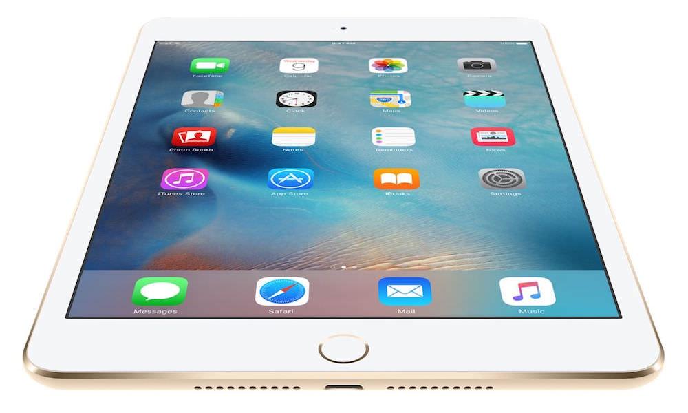 Evento Apple: los analistas hablan de un nuevo iPad Mini 29
