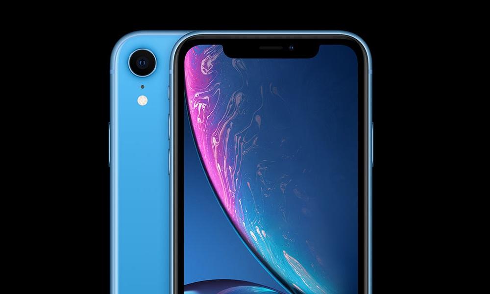 Coste de reparación del iPhone XR: más asequible que el iPhone XS 30