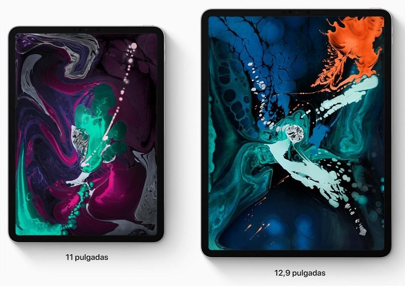 Apple presenta su nuevo iPad Pro 2018 111