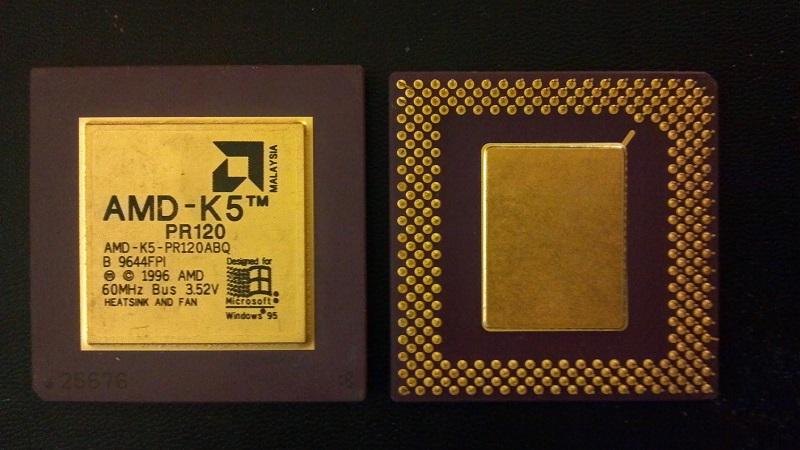Diez generaciones de procesadores de AMD que hicieron historia 41