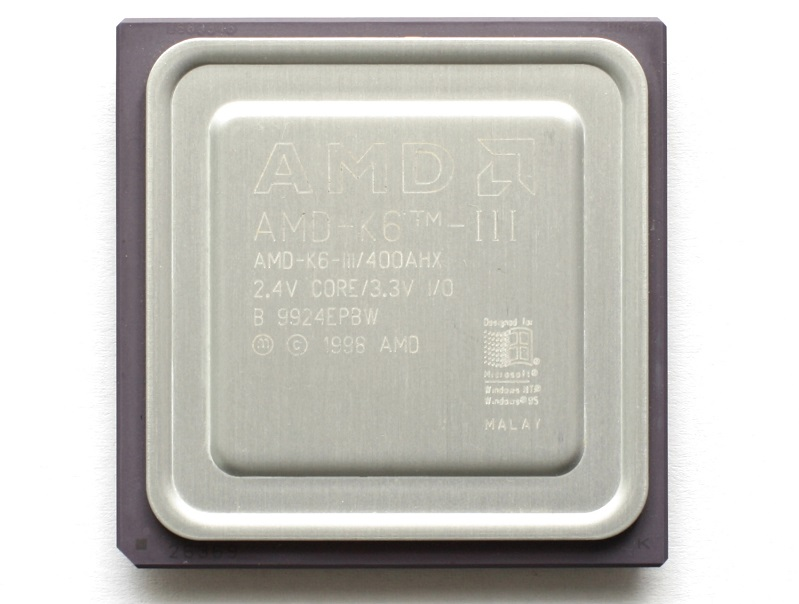 Diez generaciones de procesadores de AMD que hicieron historia 45