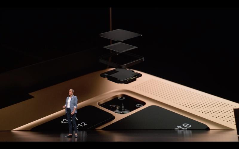 Apple presenta su nuevo MacBook Air 35