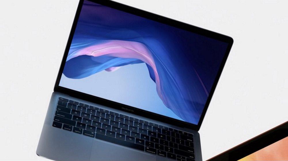 Apple presenta su nuevo MacBook Air 30