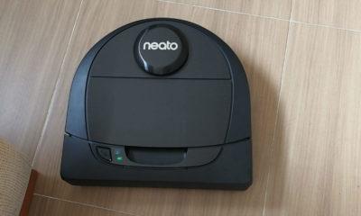 Neato Botvac D6, análisis 93
