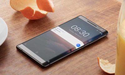 Nokia 8 Sirocco, análisis: Volver a sentir 44