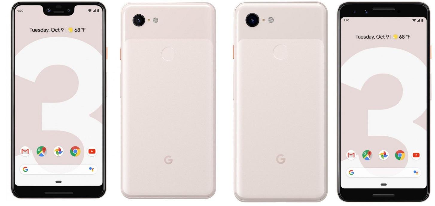 Google Pixel 3 y Pixel 3 XL: toda la información de lo nuevo de Google 65