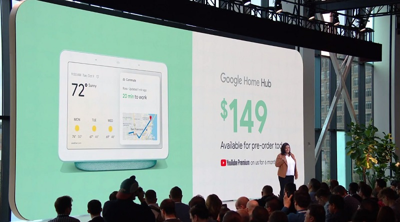 Google Home Hub: descubriendo el valor de la pantalla 56