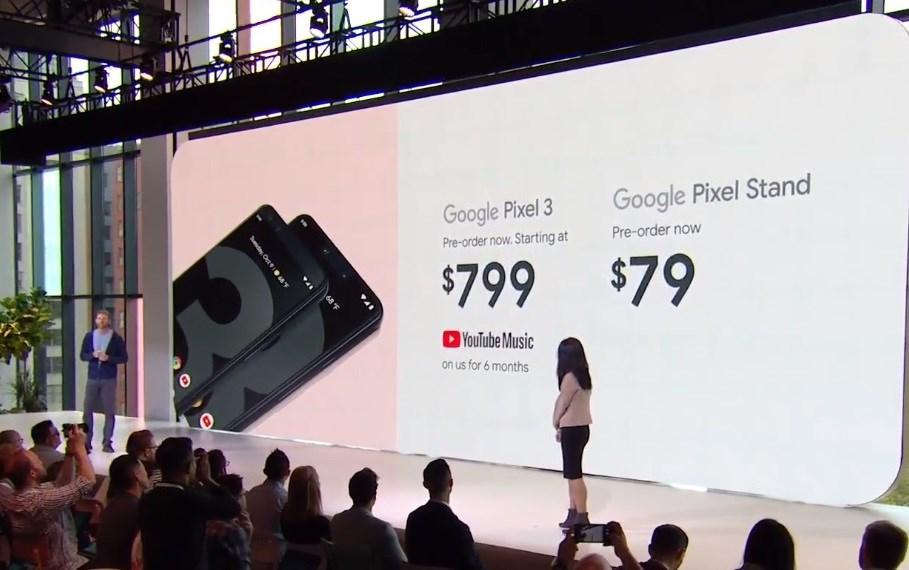 Google Pixel 3 y Pixel 3 XL: toda la información de lo nuevo de Google 63