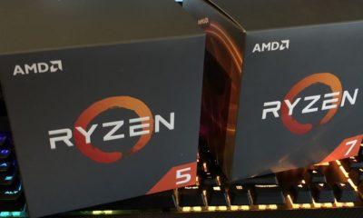 Diez generaciones de procesadores de AMD que hicieron historia 207
