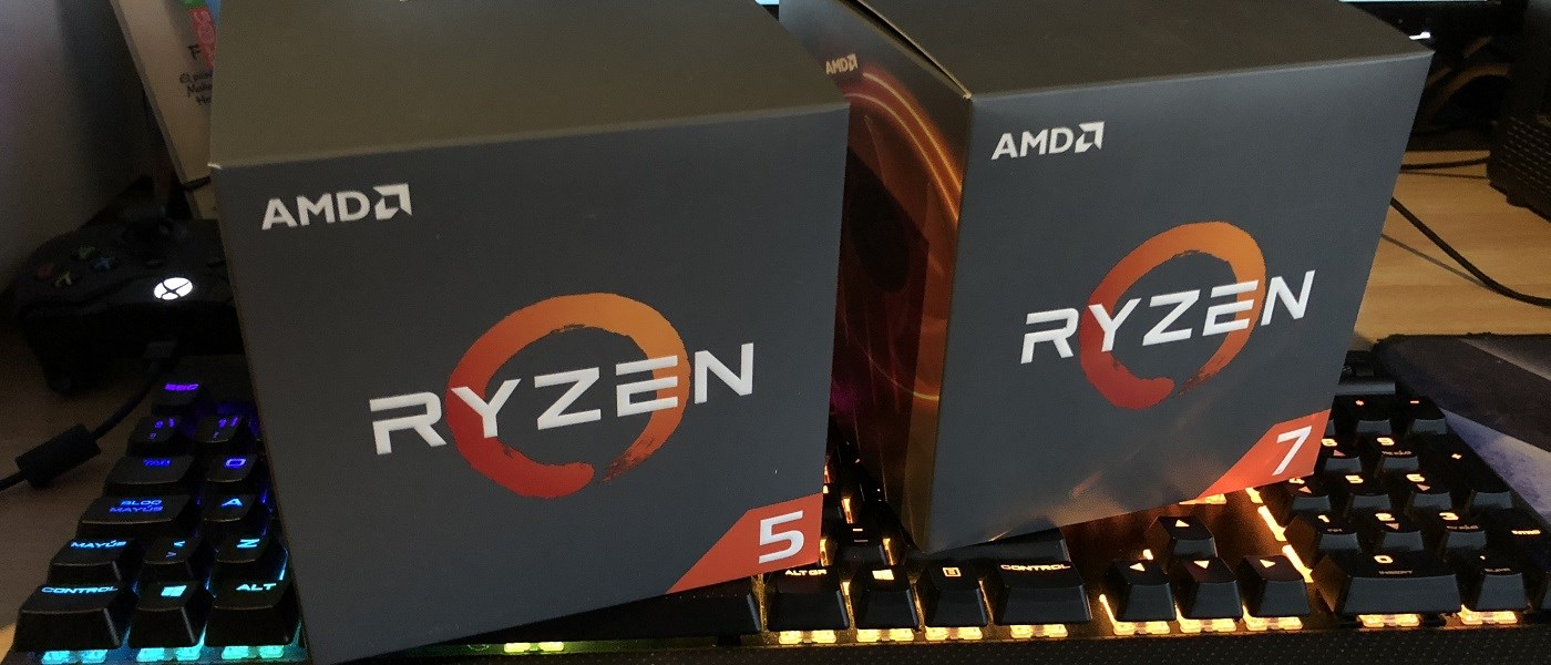 Diez generaciones de procesadores de AMD que hicieron historia 33