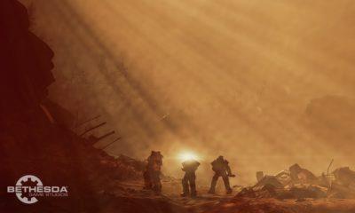 Requisitos mínimos y recomendados de Fallout 76 para PC 36