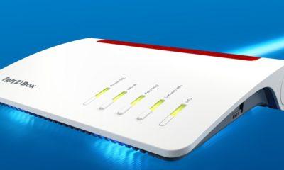 Tres cosas que debes hacer si has comprado un router nuevo 106