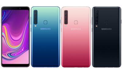 Samsung trabaja en un smartphone para gaming 127
