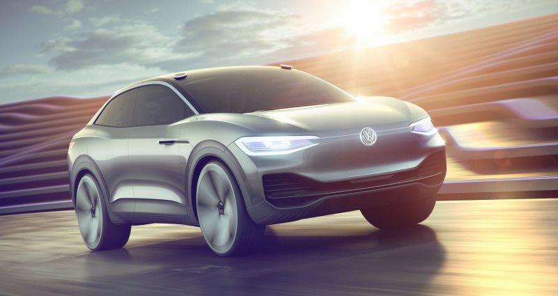 Los taxis autónomos llegarán a Israel de la mano de Volkswagen e Intel 33