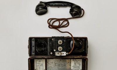 Nuestros lectores hablan: ¿cuál fue vuestro primer teléfono móvil? 30