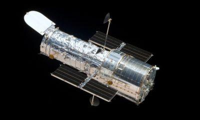 El telescopio espacial Hubble está en problemas 56