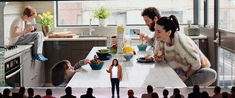 Google Home Hub: descubriendo el valor de la pantalla 42