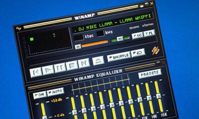 Winamp vuelve: tendremos nueva versión en 2019 30