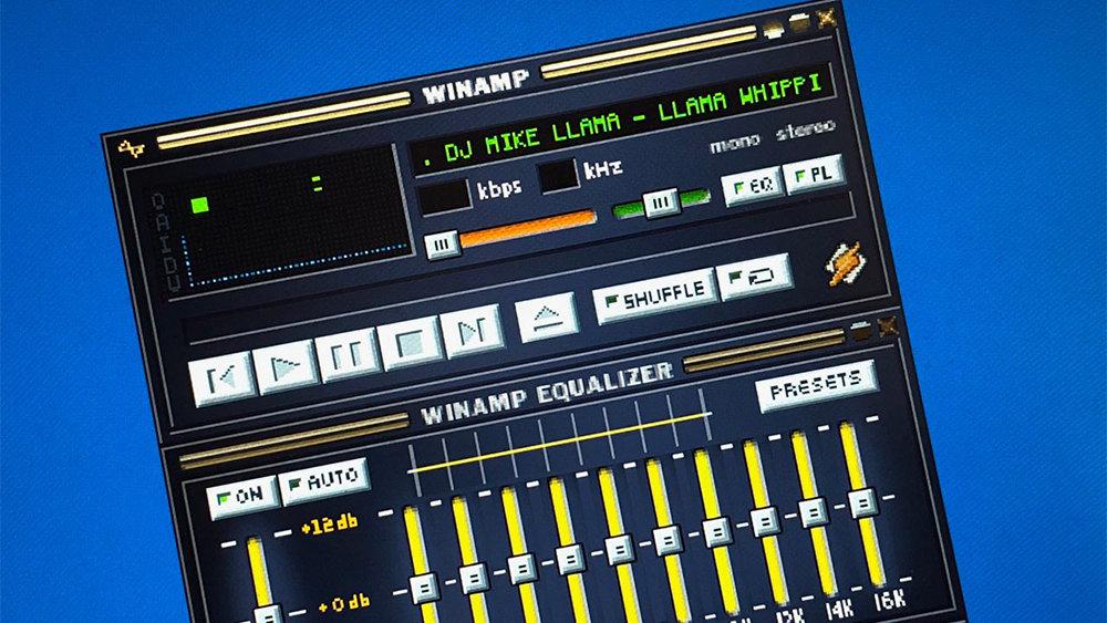 Winamp vuelve: tendremos nueva versión en 2019 28