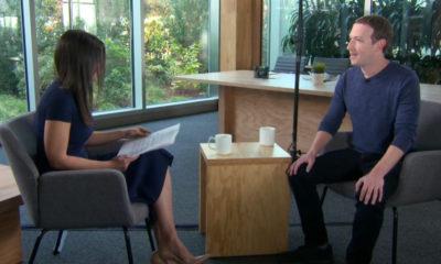 Mark Zuckerberg no abandonará el mando de Facebook 40