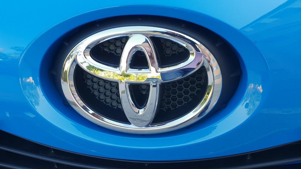 Toyota Aygo 2018, minimizar 43
