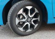 Toyota Aygo 2018, minimizar 81