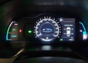 Hyundai Ioniq PHEV, energía 101