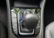 Hyundai Ioniq PHEV, energía 107