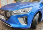 Hyundai Ioniq PHEV, energía 57