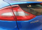 Hyundai Ioniq PHEV, energía 65