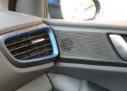 Hyundai Ioniq PHEV, energía 83