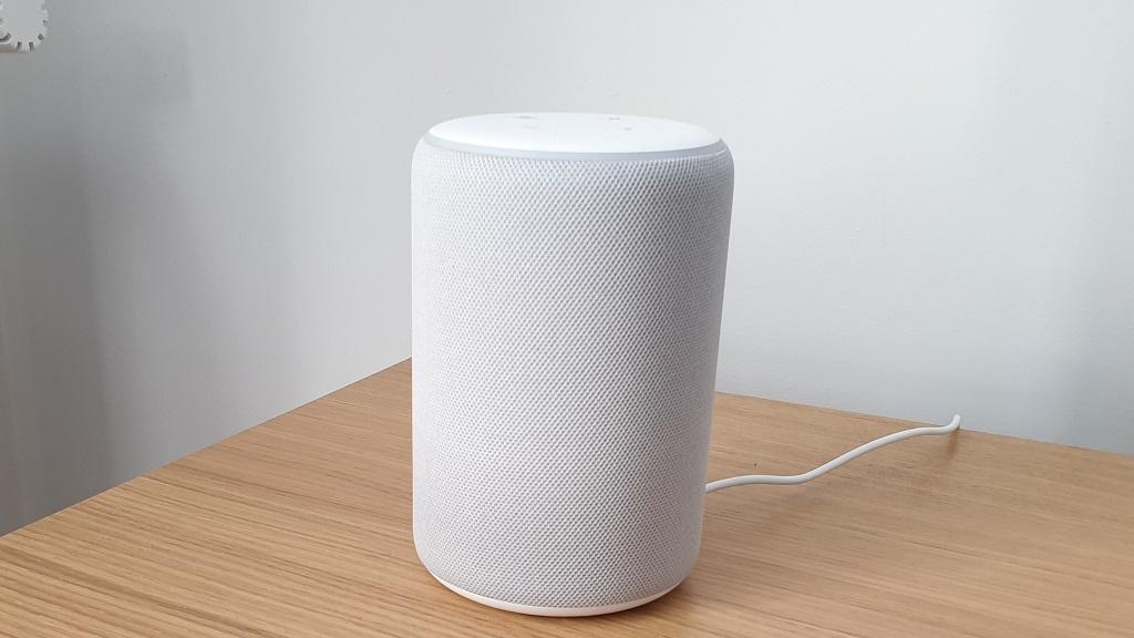 Alexa ¿Estás ahí? Conviviendo con los nuevos Echo de Amazon 31