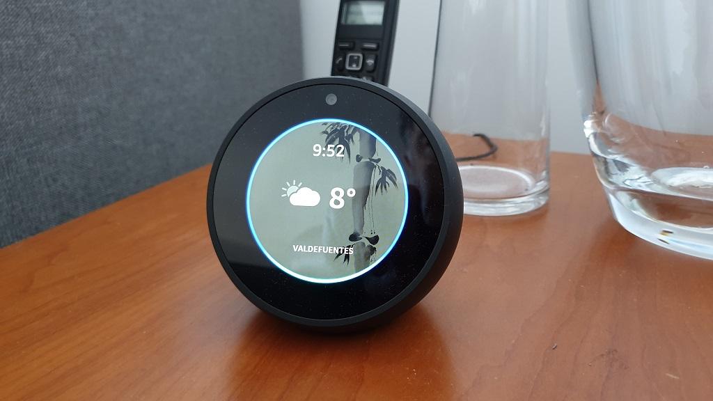 Alexa ¿Estás ahí? Conviviendo con los nuevos Echo de Amazon 35