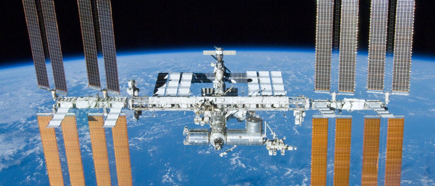 20 años de la Estación Espacial Internacional