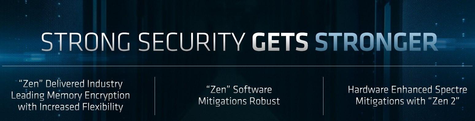 Zen 2 y Vega 20 en 7 nm: AMD saca músculo en San Francisco 50