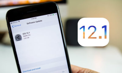Apple iOS 12.1 Jailbreak