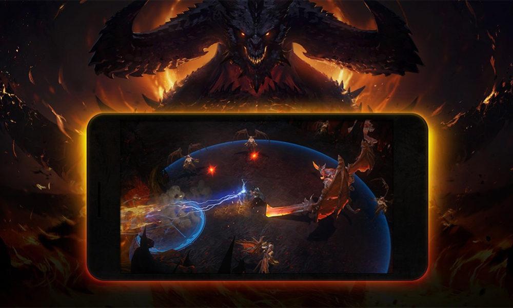 Blizzard Diablo Immortal
