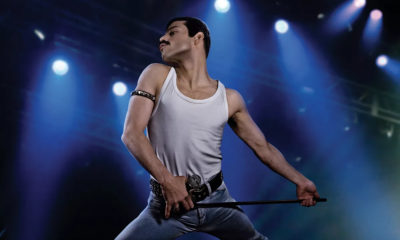 Bohemian Rhapsody Estreno 50 millones
