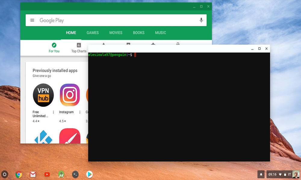 Cómo instalar Chrome OS en cualquier PC 31